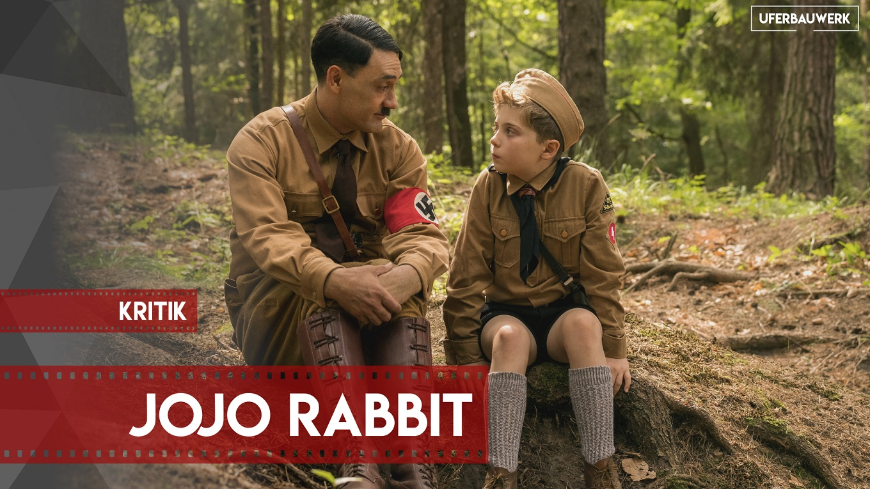 Vorschaubild Jojo Rabbit