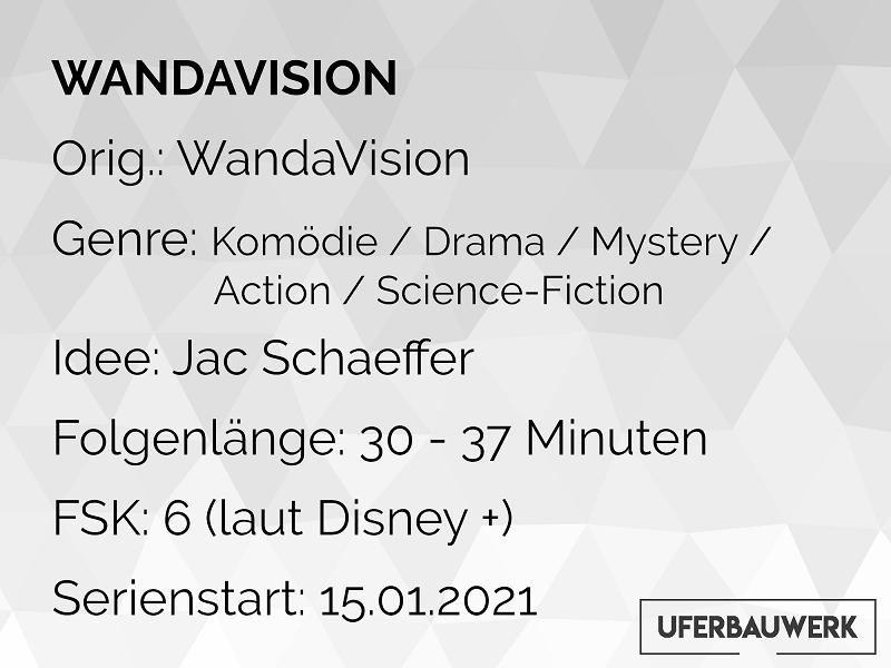 Info WandaVision