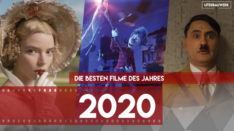 Vorschaubild Die besten Filme des Jahres 2020
