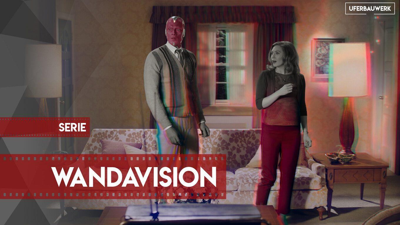 Vorschaubild WandaVision