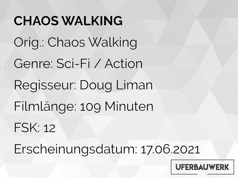 Info Chaos Walking